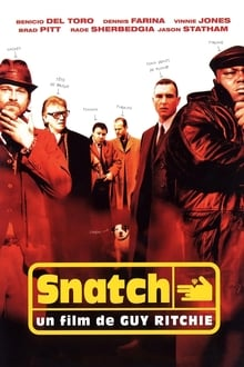 Snatch, tu braques ou tu raques Film Complet en Streaming VF