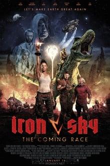 Iron Sky 2 streaming