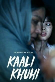 Kaali Khuhi - Fântâna neagră (2020)