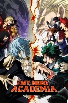Boku no Hero Academia (Saison 3)