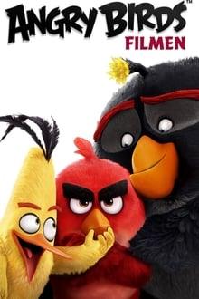 Angry Birds: Filmen