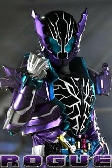 Kamen Rider Build: ROGUE