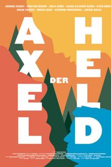 Axel the Hero