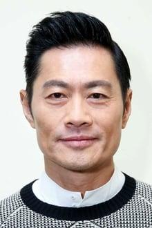 Photo of Kenny Wong Tak-bun
