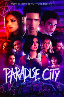 Assistir Paradise City – Todas as Temporadas – Legendado