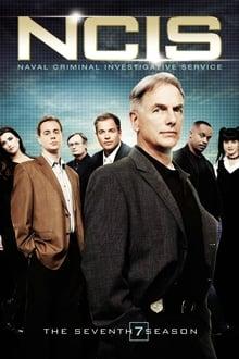 NCIS: Enquêtes spéciales Saison 7