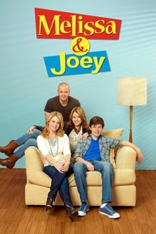Assistir Melissa and Joey – Todas as Temporadas – Legendado