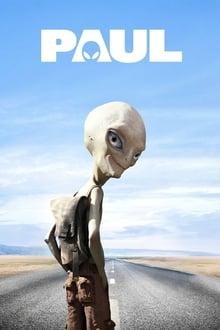 Paul: O Alien Fugitivo Dublado