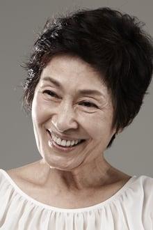 Photo of Kim Hye-ja