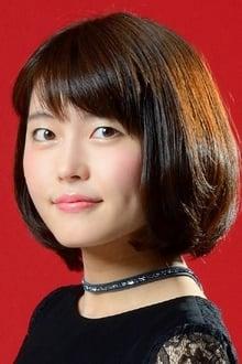 Photo of Sayaka Senbongi