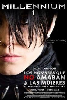 Millennium 1: Los hombres que no amaban a las mujeres (2009)