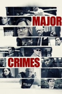 Major Crimes – Todas as Temporadas – Dublado