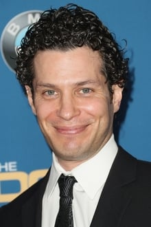 Photo of Thomas Kail