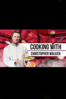 Cooking with Christopher Walken