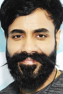 Photo of Paul Chowdhry