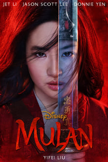 Imagens Mulan