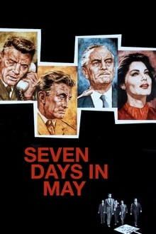 Seven Days in May