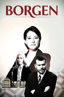 Borgen 1ª Temporada Completa Torrent (2020) Dual Áudio / Dublado WEB-DL 720p – Download