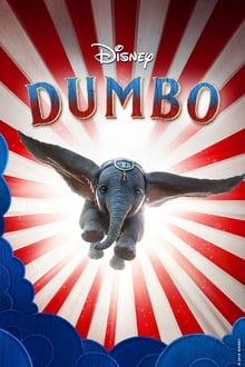 Dumbo (2019) Torrent – BluRay 720p e 1080p Dublado / Dual Áudio 5.1 Download