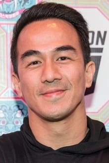 Photo of Joe Taslim