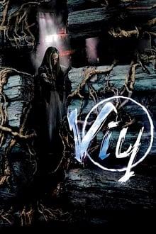 Vijus / Viy / Вий