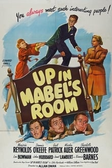 Up in Mabel's Room