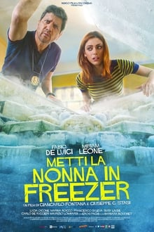 Put Nonna in the Freezer Legendado