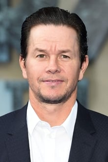 Photo of Mark Wahlberg