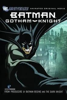 Batman: Gotham Knight<br>(2008)