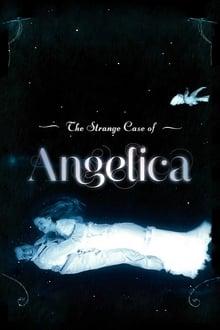 O Estranho Caso de Angélica Legendado