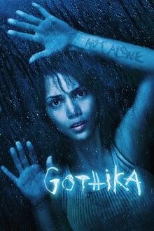 Gothika 2003 (Hindi Dubbed)
