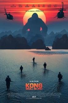 Kongas: kaukolės sala / Kong: Skull Island