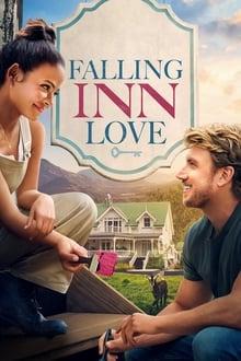Falling Inn Love (Amor en obras) (2019)