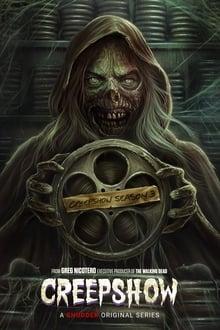 Creepshow 3ª Temporada Torrent (WEB-DL) Legendado – Download
