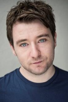 Photo of John Morton