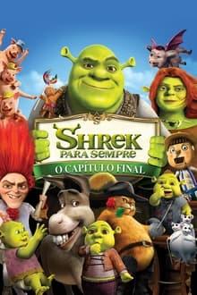 Shrek para Sempre: O Capítulo Final Dublado