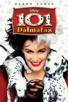 101 Dálmatas (1996) Dublado