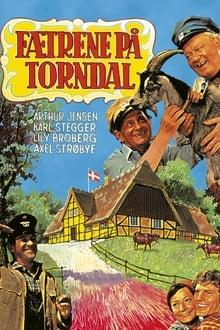 Fætrene på Torndal