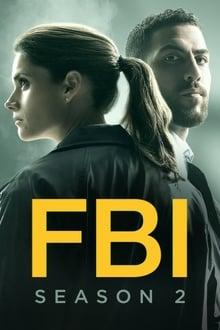 FBI 2ª Temporada Torrent (2019) Dual Áudio WEB-DL 720p e 1080p Legendado Download