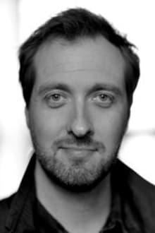 Photo of Rasmus A. Sivertsen