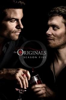 The Originals Saison 5