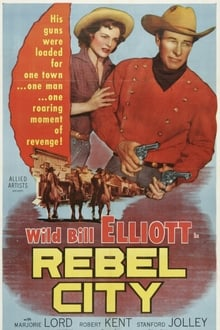 Rebel City