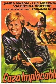 La città sconvolta: caccia spietata ai rapitori (1975)