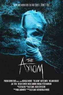 The Axiom Legendado