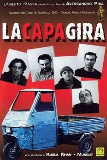 LaCapaGira