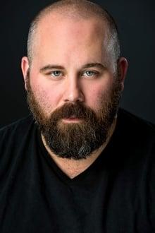Photo of Robert Walker Branchaud