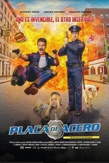 Placa de Acero (2019)