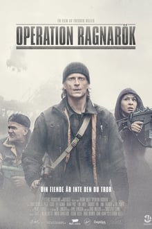 Operação Ragnarök Torrent (2020) Legendado WEB-DL 1080p – Download