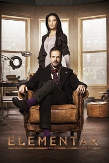 Elementary – Todas as Temporadas – Dublado