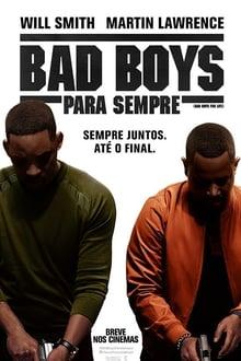 Bad Boys Para Sempre Torrent (2020) Legendado HDCAM 720p Download